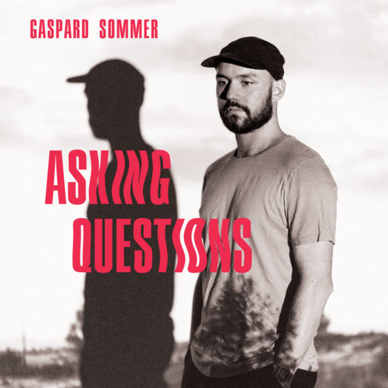 Gaspard Sommer Asking Questions